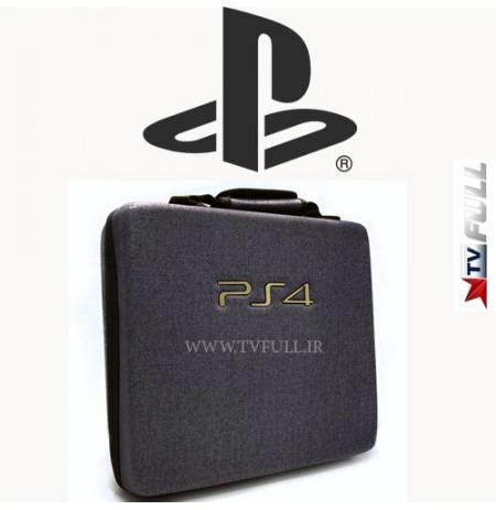 کیف ضدضربه PS4 Slim