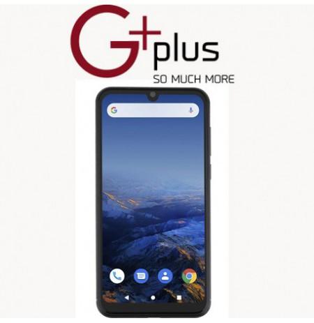 گوشی موبایل جی پلاس مدل Q10 GMC-636