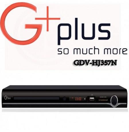 دستگاه دی وی دی جی پلاس مدل GDV- HJ357N