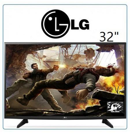 تلویزیون ال جی سایز 32 اینچ مدل دو گیرنده