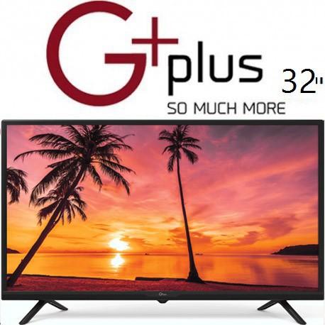 تلویزیون جی پلاس 32 اینچ مدل JD612N