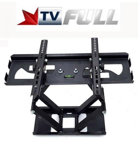 براکت پایه دیواری تلویزیون تی وی جک مدل W3