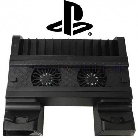 پایه چندکاره مخصوص PS4