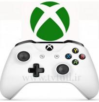 کنترل ایکس باکس وان اس Xbox One S White