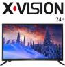 تلویزیون ایکس ویژن 24 اینچ مدل 24XS460