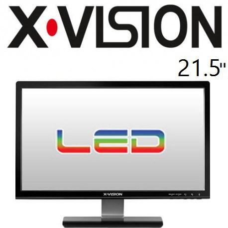 مانیتور ایکس ویژن مدل XL2220AIH سایز 21.5 اینچ