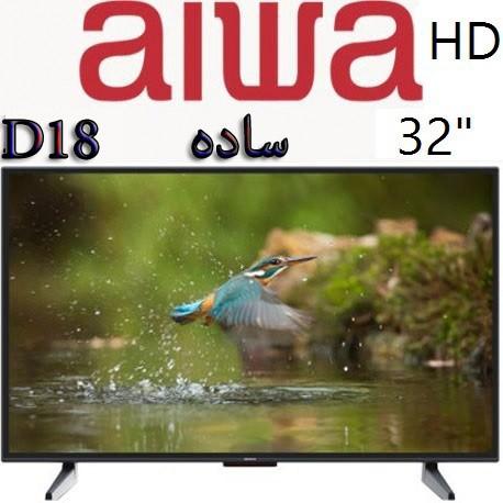 تلویزیون آیوا سایز 32 اینچ مدل 180