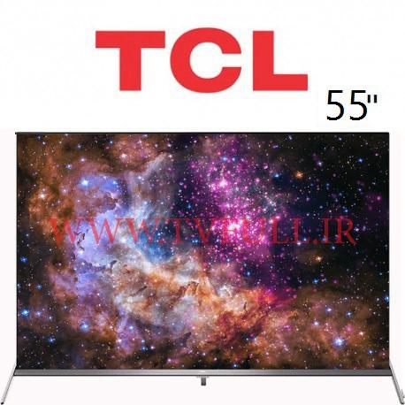 تلویزیون تی سی ال مدل 55P8S سایز 55 اینچ