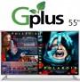 تلویزیون جی پلاس 55