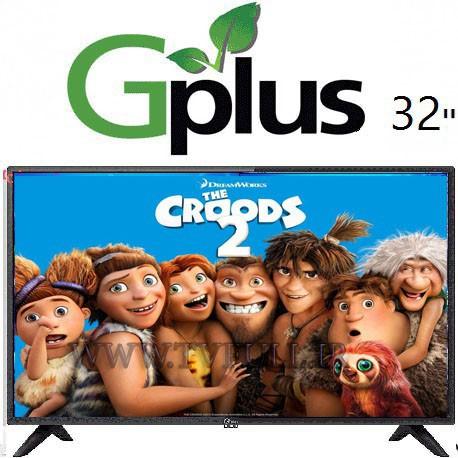 تلویزیون ال ای دی جی پلاس 32