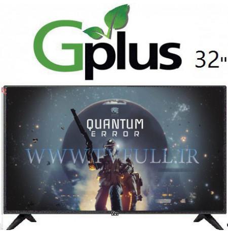 تلویزیون 32 جی پلاس