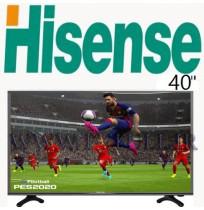 تلویزیون هایسنس 40 اینچ مدل 40N2176P