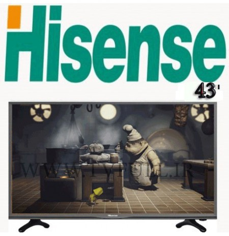 تلویزیون هایسنس 43 اینچ مدل 43N2179PW