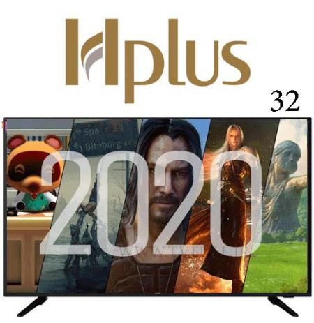 تلویزیون حی پلاس سایز 32 اینچ