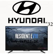 تلویزیون هیوندای 32 اینچ مدل 32BT2862