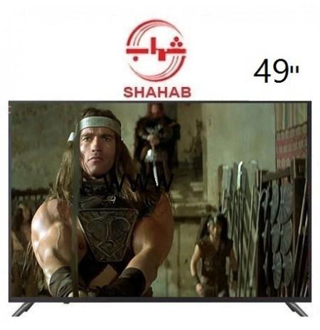 تلویزیون شهاب سایز 49 اینچ مدل 49SH217S