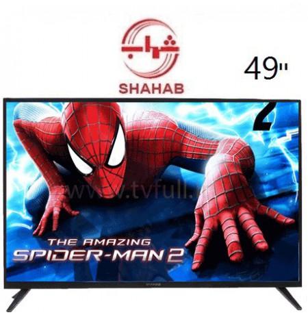 تلویزیون شهاب سایز 49 اینچ مدل 49SH92N2
