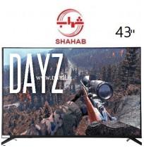 تلویزیون شهاب سایز 43 اینچ مدل 43SH92N1
