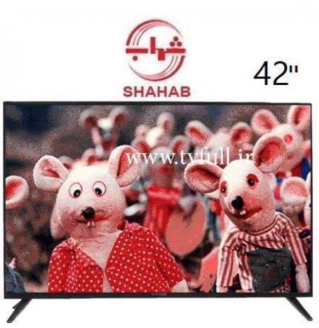 تلویزیون شهاب سایز 42 اینچ مدل42SH92N1