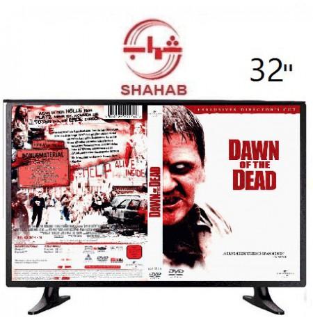 تلویزیون شهاب 32 اینچ مدل 32SH91N1