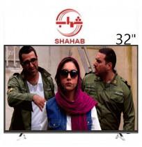 تلویزیون شهاب سایز 32 اینچ مدل 32SH216N