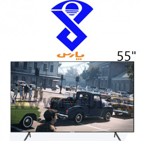 تلویزیون پارس سایز 55 اینچ مدل 55DUSS