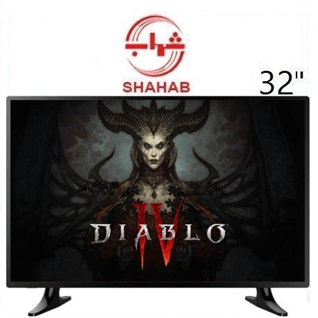 تلویزیون شهاب 32 اینچ مدل OS32N9100