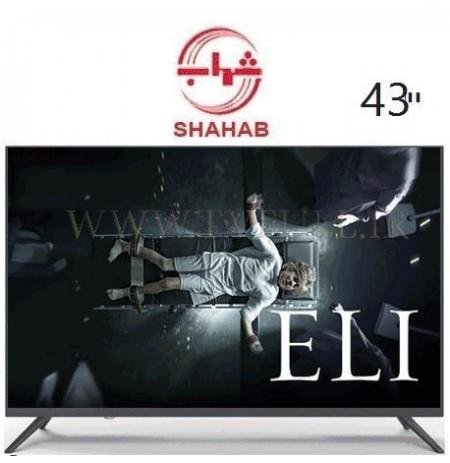 تلویزیون شهاب سایز 43 اینچ مدل OS43N9200
