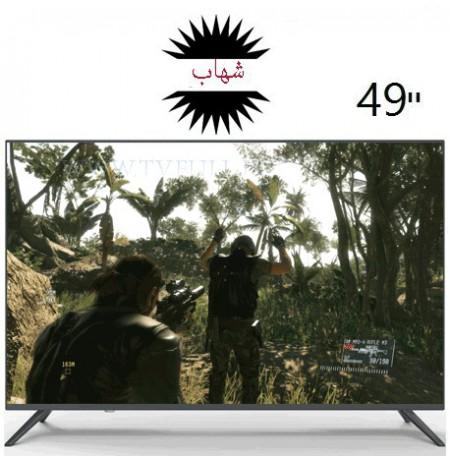 تلویزیون شهاب 49 اینچ مدل OS49N9200