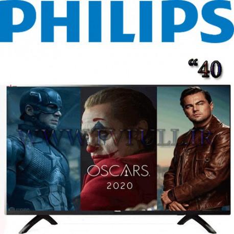 تلویزیون فیلیپس 40 اینچ مدل 40PFT5063