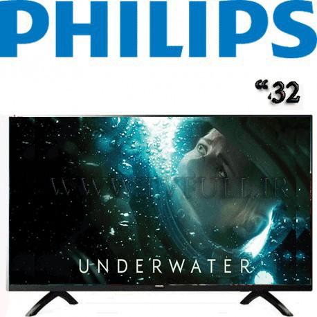 تلویزیون 32 اینچ فیلیپس مدل 32pht4002