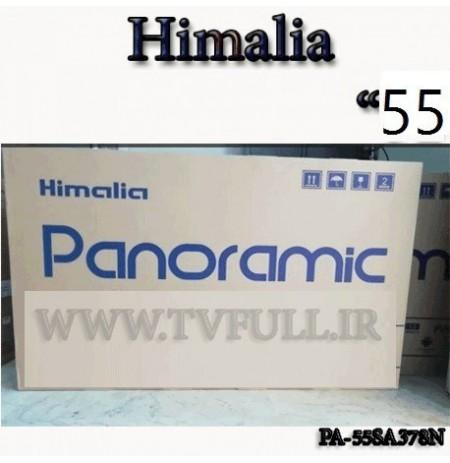 تلویزیون هیمالیا 55 اینچ مدل 378