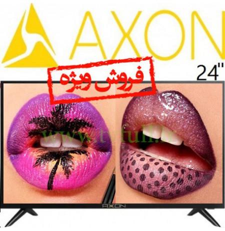 تلویزیون آکسون 24 اینچ مدل XT-2490