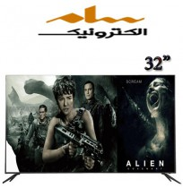 تلویزیون سام الکترونیک 32 اینچ مدل 4000