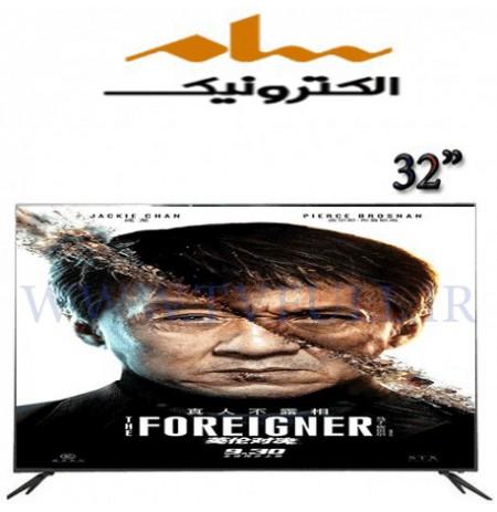 تلویزیون ال ای دی سام الکترونیک 32 اینچ مدل 4100