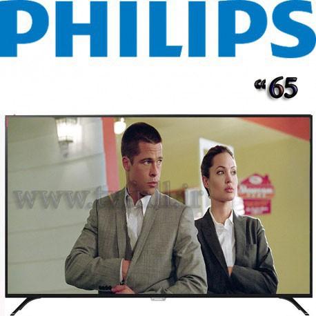 تلویزیون فیلیپس 65 اینچ مدل 65PFT6023