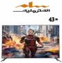 تلویزیون سام الکترونیک 43 اینچ مدل 5550