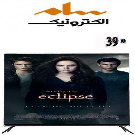 تلویزیون سام الکترونیک 39 اینچ مدل T4000
