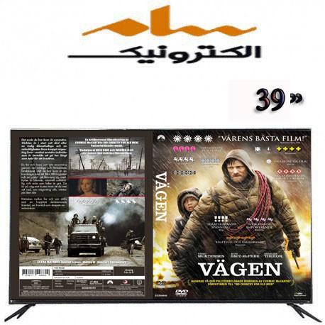 تلویزیون سام الکترونیک سایز 39 اینچ مدل 45000