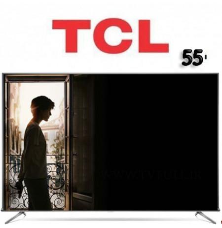 تلویزیون تی سی ال سایز 55 اینچ مدل 55P8M