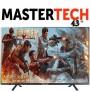 تلویزیون مستر تک سایز 43 اینچ مدل MT430NFD