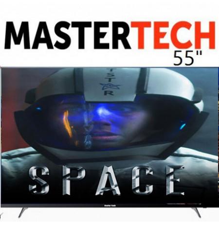 تلویزیون مسترتک سایز 55 اینچ مدل 550