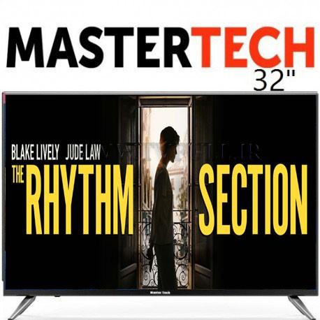 تلویزیون مسترتک سایز 32 اینچ مدل MT321NHD