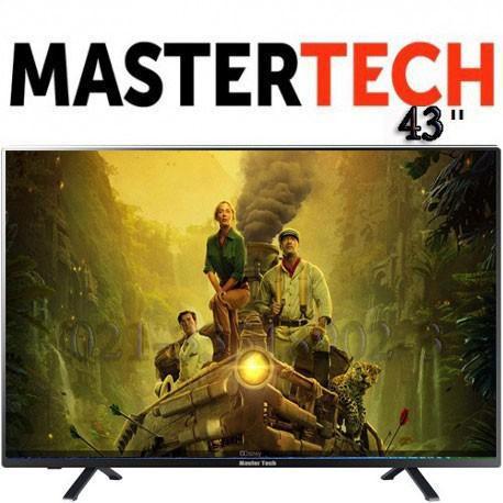 تلویزیون مسترتک مدل MT430USD سایز 43 اینچ
