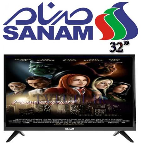 تلویزیون صنام سایز 32 اینچ مدل SLE-32H7