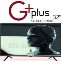 تلویزیون جی پلاس سایز 32 اینچ مدل 712