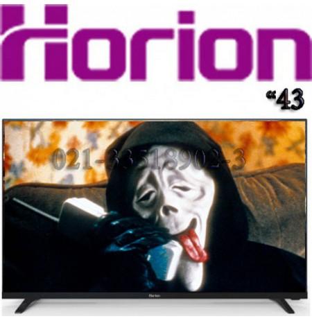 تلویزیون هوریون سایز 43 اینچ مدل 4521