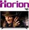 تلویزیون هوریون سایز 43 اینچ مدل 5521