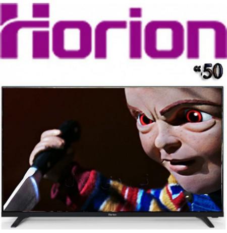 تلویزیون هوریون سایز 50 اینچ مدل 6541