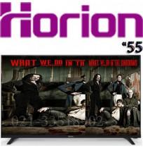 تلویزیون هوریون سایز 55 اینچ اسمارت مدل 6550